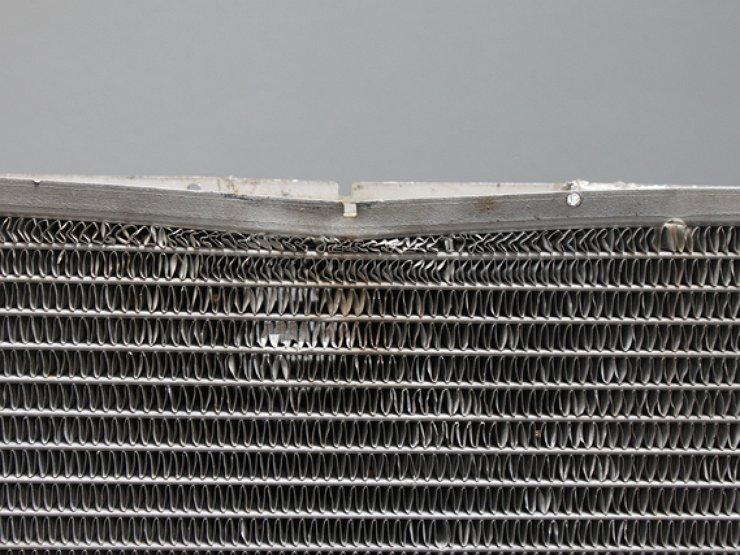 Почему летом обязательно нужно мыть радиатор