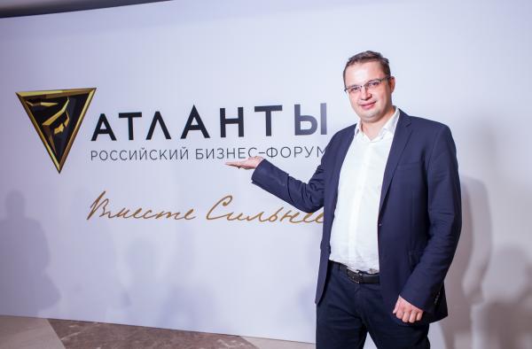 АТЛАНТЫ ГОВОРЯТ: Сергей Ручьёв - о важности взаимодействия стартапов с экспертным сообществом