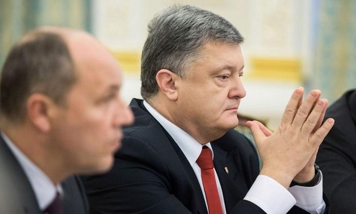 Рада потребовала у Киева сро…