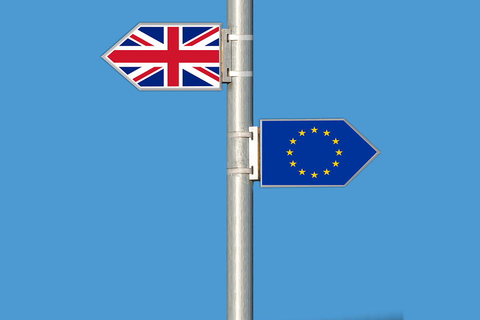 Брюссель не будет проводить новые переговоры с Лондоном по Brexit