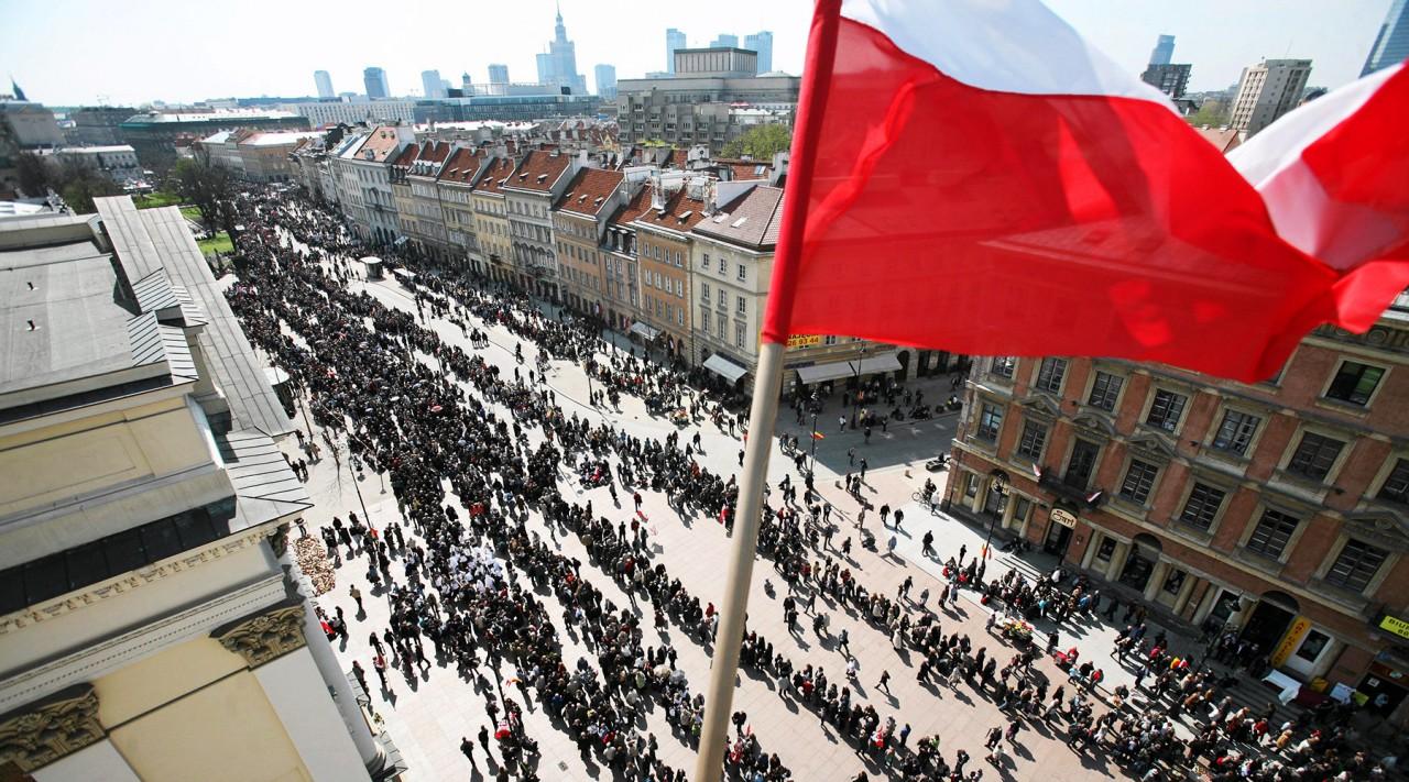 Дело о 30 миллионах золотом: в России ответили на заявления Польши о репарациях