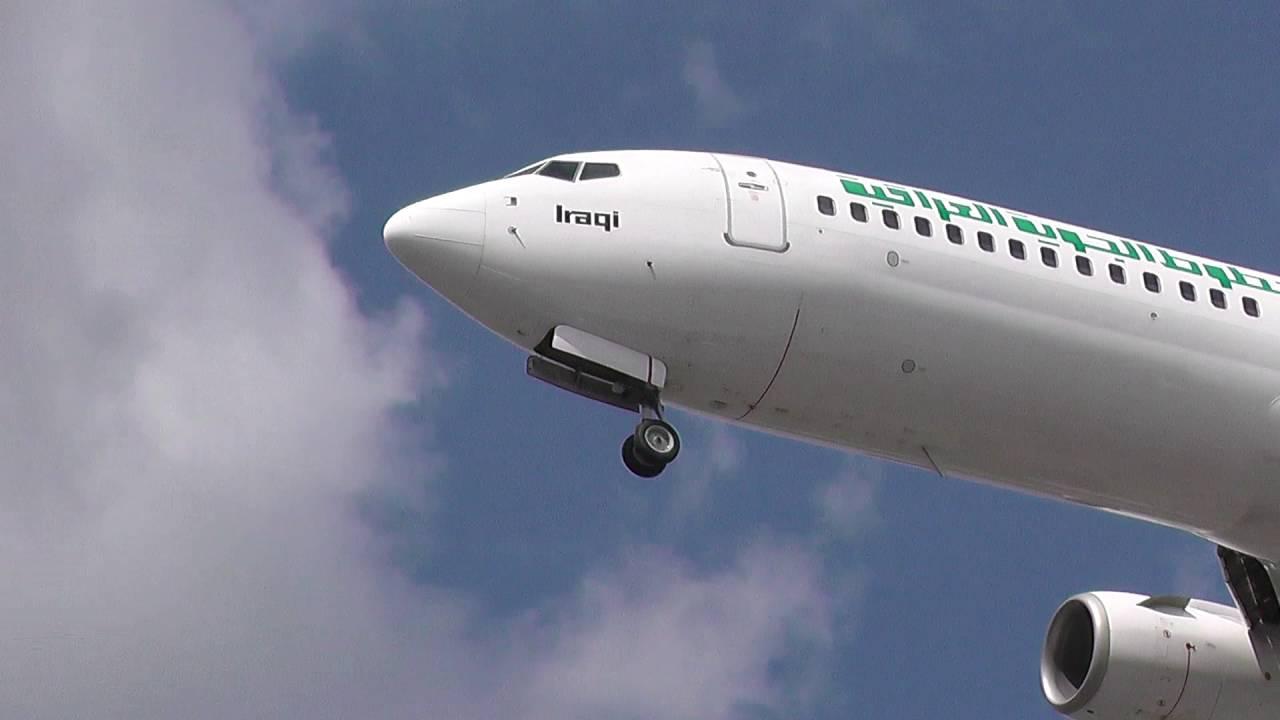 Драка пилотов на высоте 11 000 метров