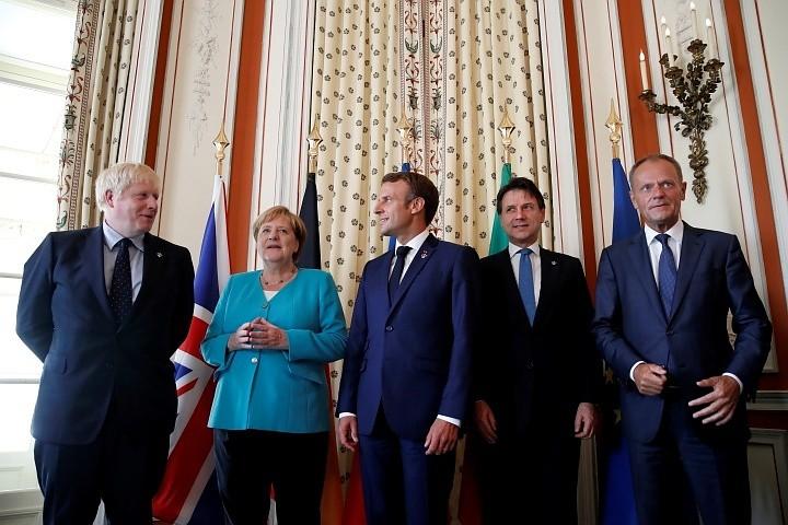 Лидеры G7 сошлись во мнении, что Иран не должен обладать ядерным оружием