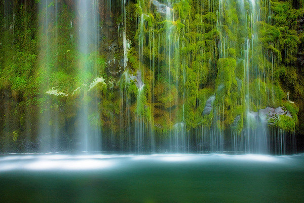 25 фотографий, запечатлевших самые удивительные картины природы (Фото)