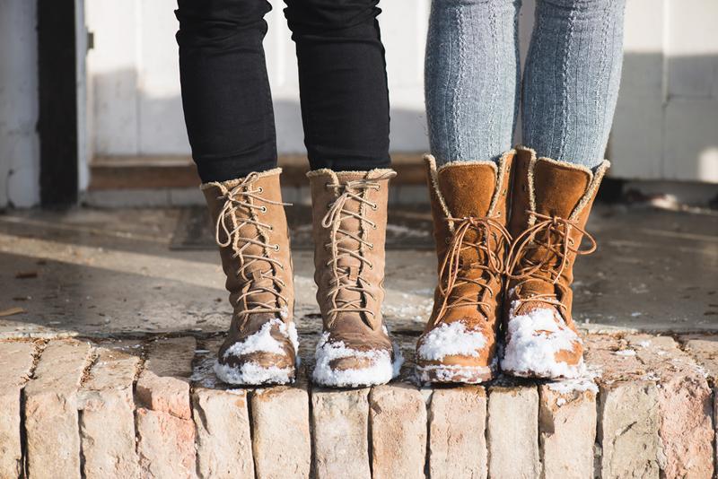 Полезные советы для зимней поры