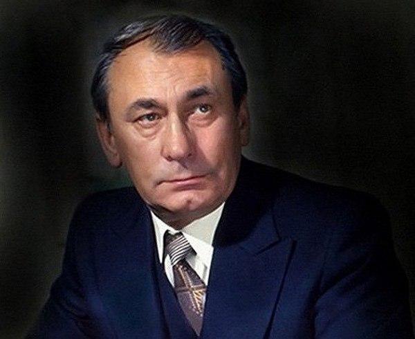 Владимир Самойлов – звезда отечественного кино: карьера и личная жизнь знаменитого актёра