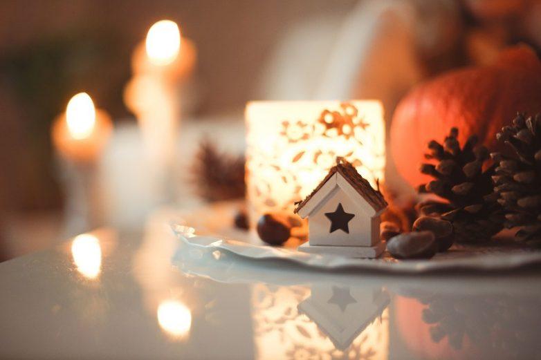5 способов новогоднего украшения квартиры