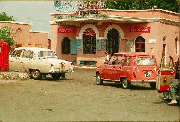 Бензин в СССР - его качество и цена