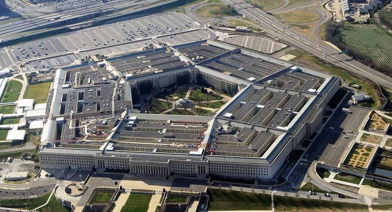 Только пропагандируют! Пентагон обвинил Россию в отсутствии борьбы с терроризмом