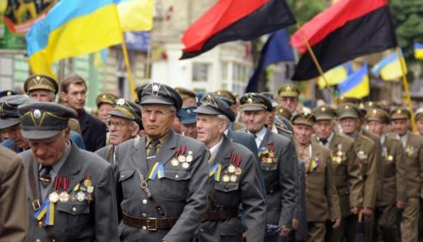 Украинцы недоумевают: как УПА могла победить Третий Рейх?