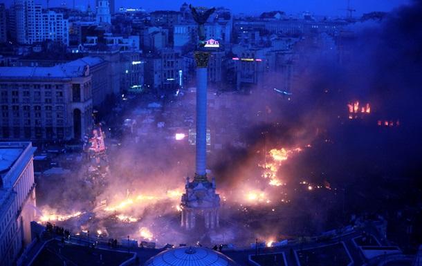 Война уже в Киеве и в каждой области…