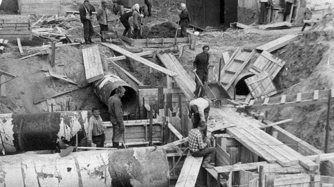 Какая жизнь была в советской Белоруссии