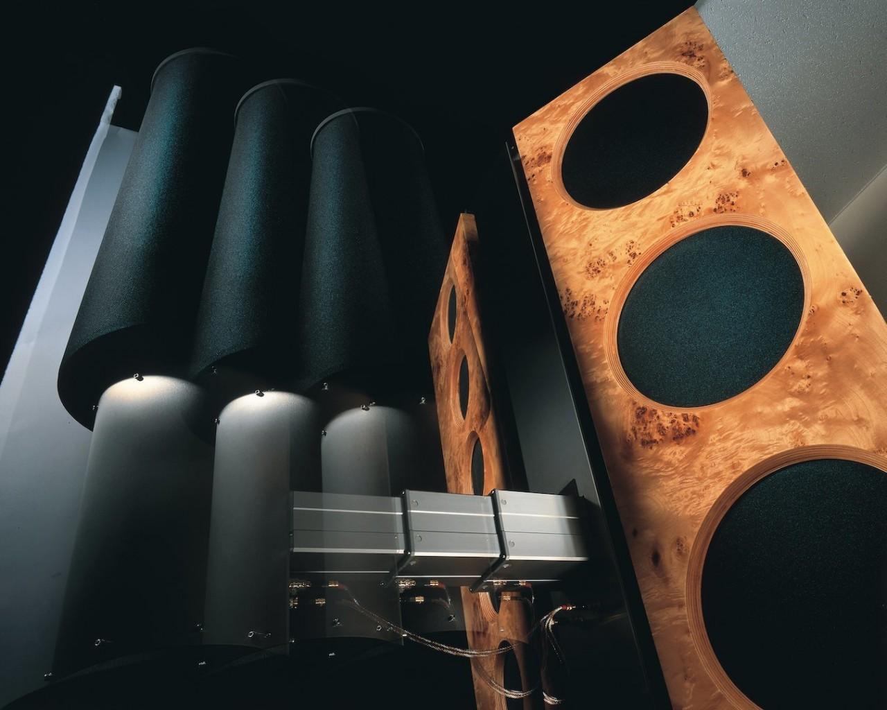 5 самых дорогих акустических систем