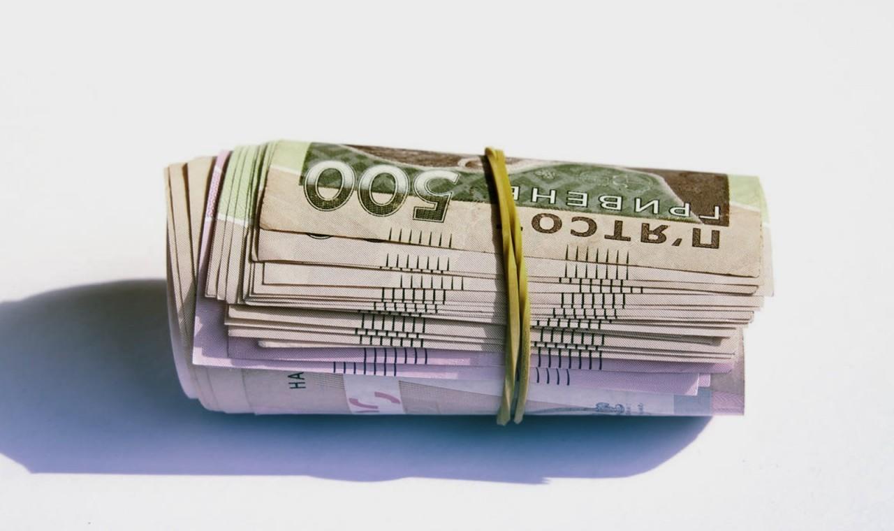 Все не по плану: бюджету Украины не хватает еще 93 млрд