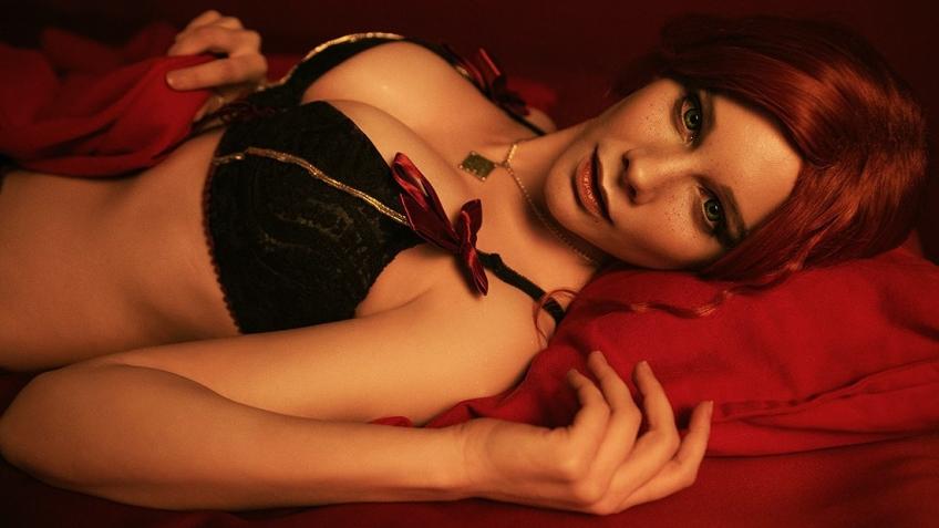 Косплей: Diablo III, Tomb Raider, Prince of Persia, «Игра престолов»