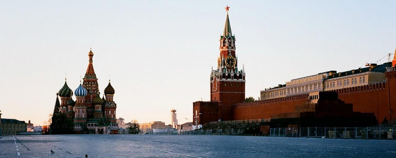 Привычки москвичей, которые …