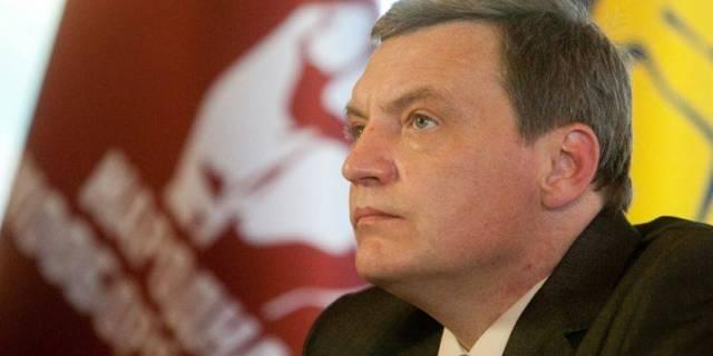 Грымчак: Украина просит помо…