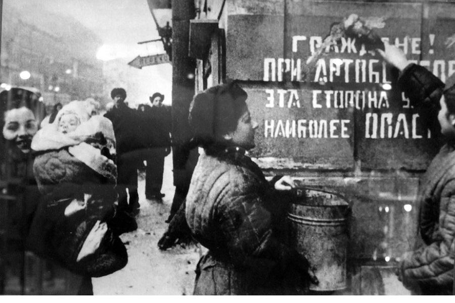 Как питались в блокадном Ленинграде руководители обороны