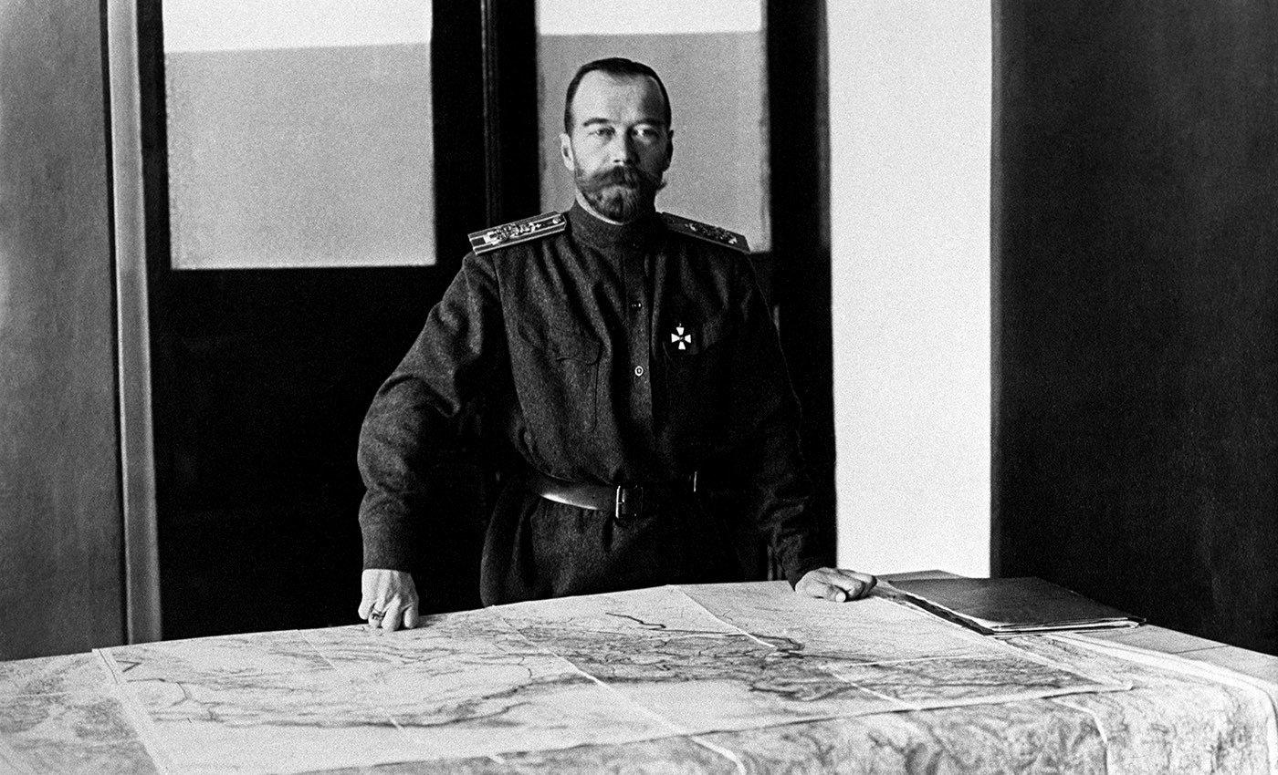Его оскорбленное Величество. Как накануне революции 1917 года в России судили за ругательства в адрес Николая II.