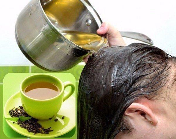 Картинки по запросу чай Ополаскиватель для волос
