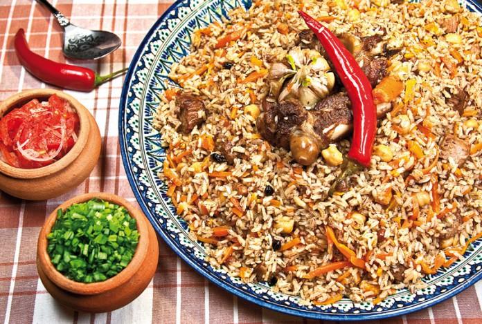 По секрету от узбекской бабушки: полезные советы для приготовления безумно вкусного плова