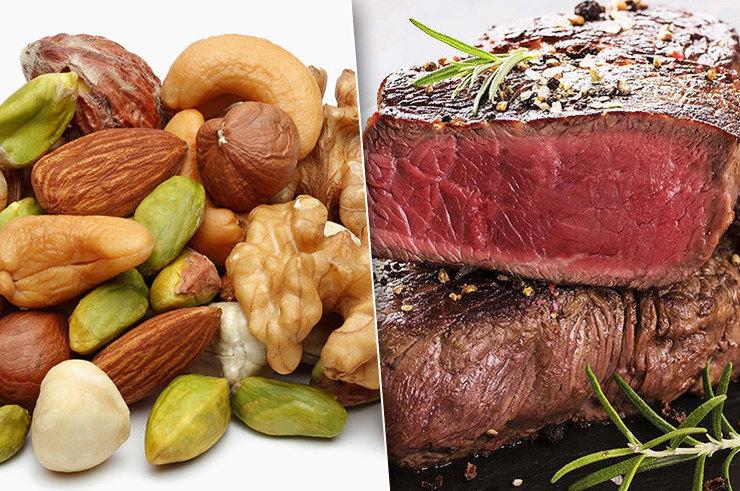 Пищевые привычки, от которых пора отказаться, чтобы снизить риск диабета