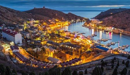 Развитие Крыма станет одной из ключевых тем на ПМЭФ-2018