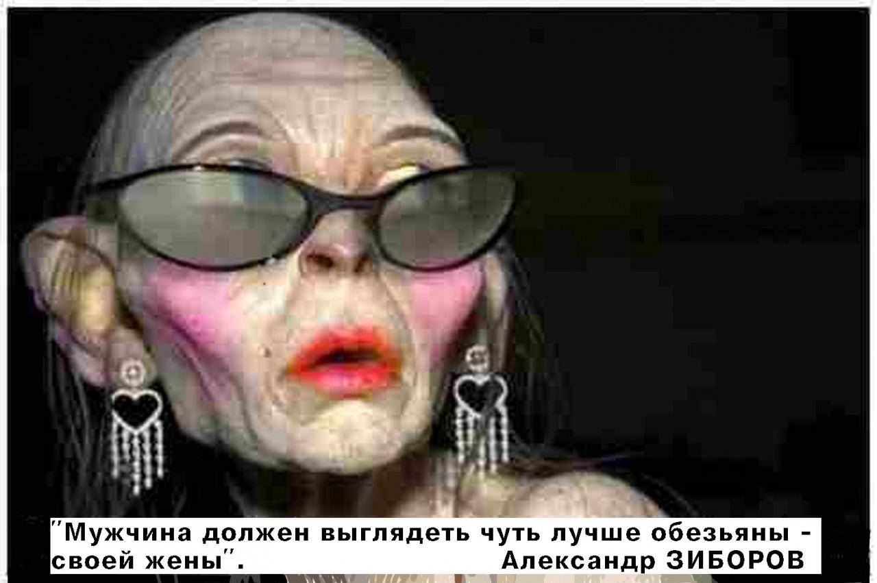 Афоризмы Александра ЗИБОРОВА