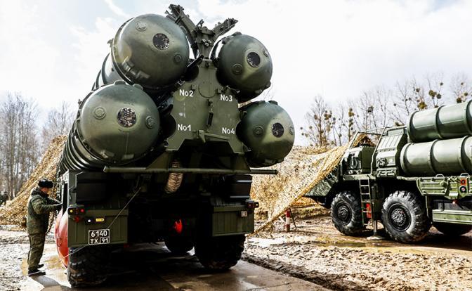 Генерал НАТО: Русские «Искандеры» Калининград не спасут