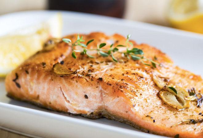 Правильно и вкусно жарим рыбу