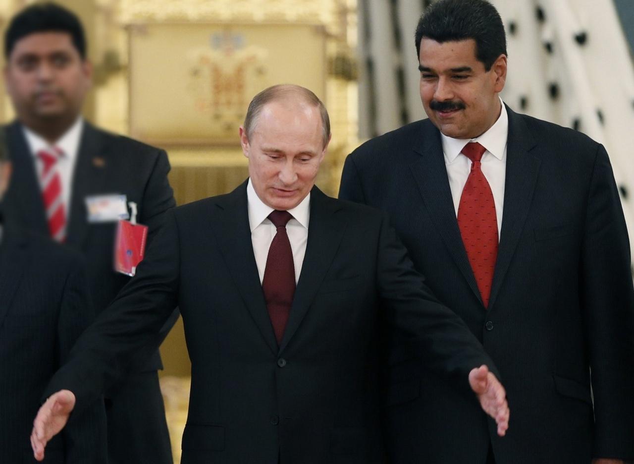 Владимир Карасёв: Венесуэла усилит позиции России в Латинской Америке