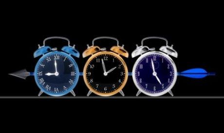 Ученые экспериментально доказали, что «стрелу времени» можно развернуть вспять