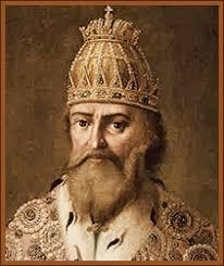 Русь в XV – XVIII вв. Забытая империя
