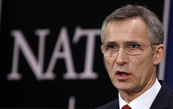 Генсек НАТО призвал власти Германии вкладывать больше средств наоборону