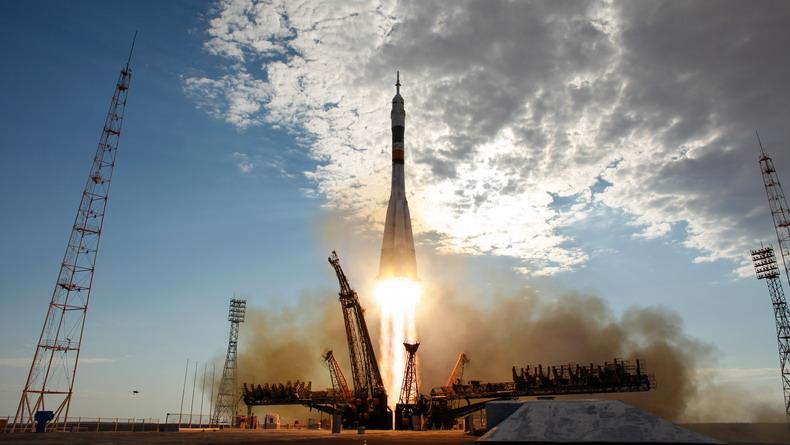 Самые амбициозные космические проекты России