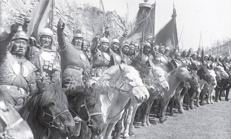 Чему монголы могут научить Современного Человека