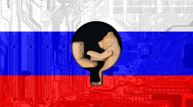 Россия обновляет средства и методы ведения электронной войны