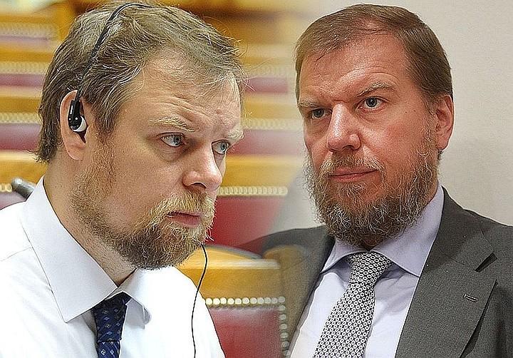 """Высокий суд Лондона вновь наложил арест на акции банка """"Возрождение"""""""