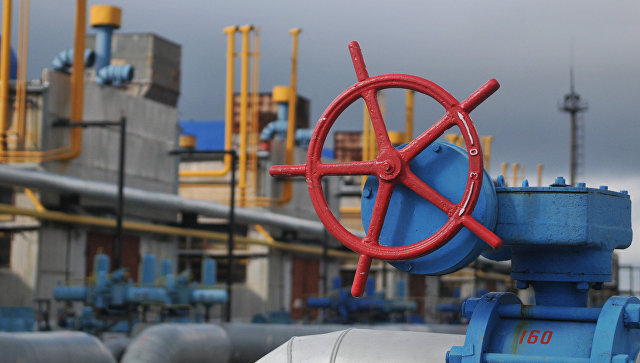 """В """"Газпроме"""" рассказали, как сократится транзит через Украину к 2020 году"""
