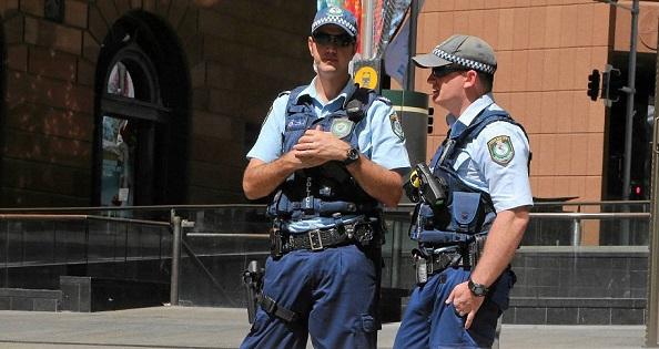 Ваэропортах Австралии усиливаются меры безопасности