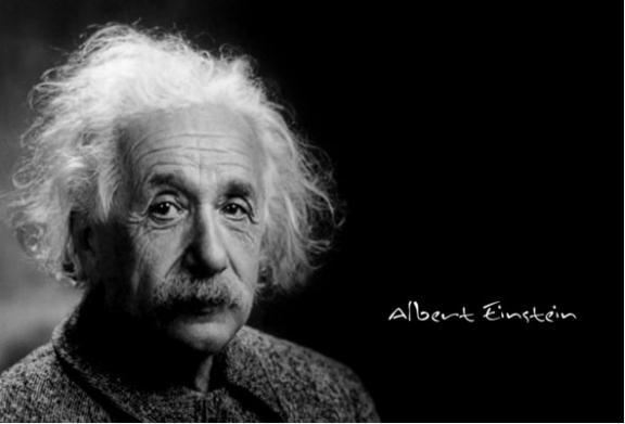 10 золотых правил Альберта Эйнштейна