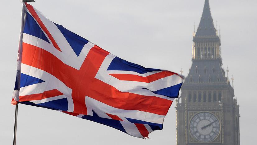 Англия пошла в отрыв