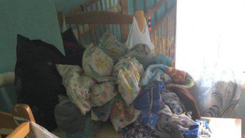 Полиция ХМАО забрала из семьи трех детей, родители которых устали от них