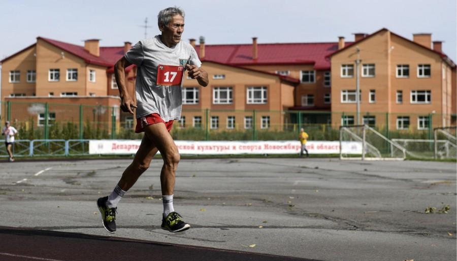 Российским мужикам разрешат прожить на пенсии пару-тройку лет