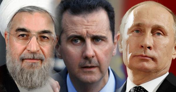 Президент Сирии оказался в непростой ситуации