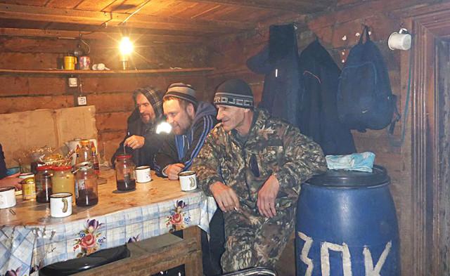 Как русские изменили жизнь австрийца