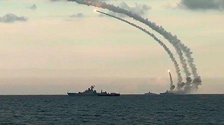 «Калибр» против «Томагавка»: почему летающий «топор» США никогда не будет ракетой №1