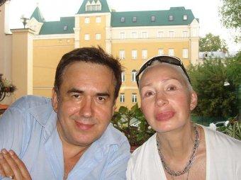 Садальский заявил, что 71-летняя Васильева ждет от него ребенка