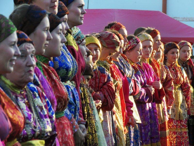 Северный Урал. Два чуда и 100 штрихов к портрету (54 фото)