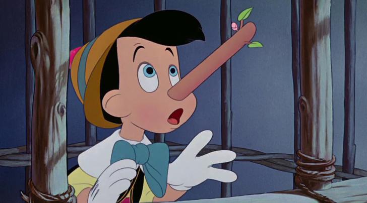 4 типа лжи, которыми пользуются даже идеальные пары. А зря